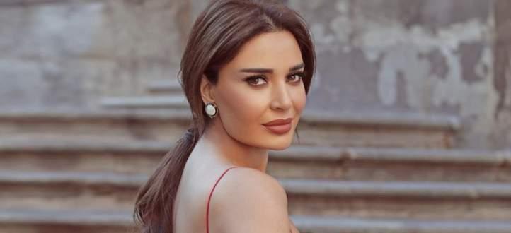 سيرين عبد النور بمفاجأة غنائية مع أحمد فهمي -بالفيديو