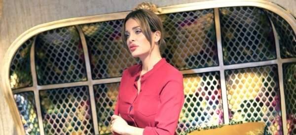 دومينيك حوراني تطلق أغنية مصرية شعبية- بالفيديو
