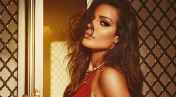 خاص بالفيديو- ما هي شروط نادين نسيب نجيم في مسلسلها الجديد؟