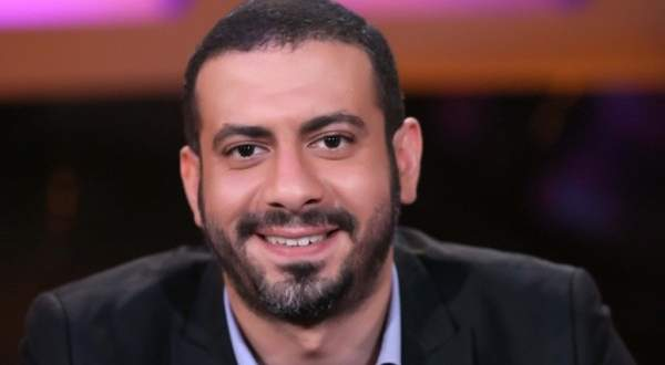 خاص بالفيديو-محمد فراج:لفتني أمير كرارة..والخسارة التي حصلت لي خارج إرادتي