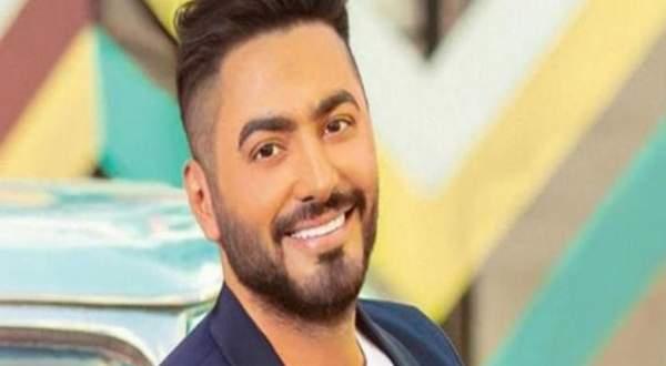 """تامر حسني يطرح كليب """"لولاك حبيبي"""".. بالفيديو"""