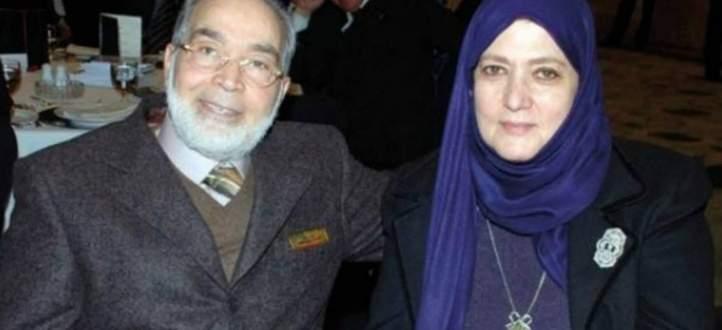 حسن يوسف يردّ على شائعة وفاة زوجته شمس البارودي-بالفيديو