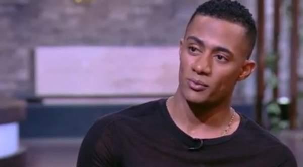 بالفيديو- محمد رمضان: عادل إمام لم يوافق على طلبي التمثيل أمامه