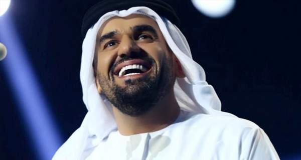 """حسين الجسمي يطرح """"عشقك يا وطن"""" إحتفالاً باليوم الوطني السعودي.. بالفيديو"""