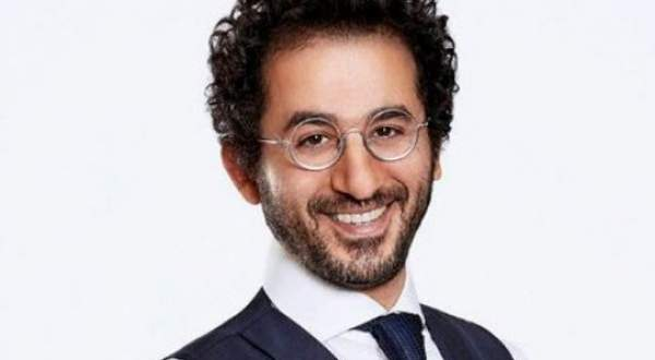 خاص بالفيديو- قريبا أحمد حلمي ومنى زكي في عمل مشترك
