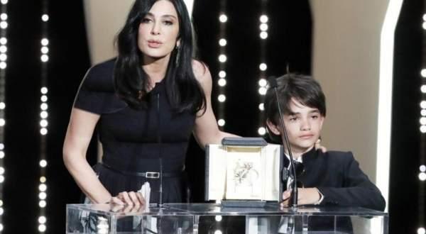 """نادين لبكي تطلق الإعلان الترويجي الأول لـ""""كفرناحوم"""".. بالفيديو"""