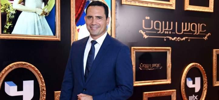خاص بالفيديو- هذا ما فعله ظافر العابدين لإتقان اللهجة اللبنانية..وكيف يرد على الإنتقادات؟