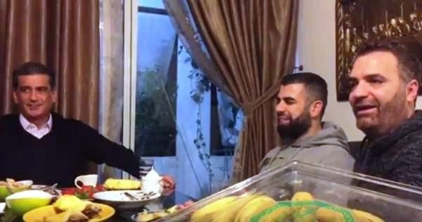 توفيق تنوري بمواجهة مصباح الأحدب... بالفيديو