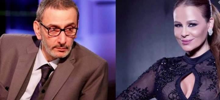 كارول سماحة تُصدر تعاونها مع زياد الرحباني-بالفيديو