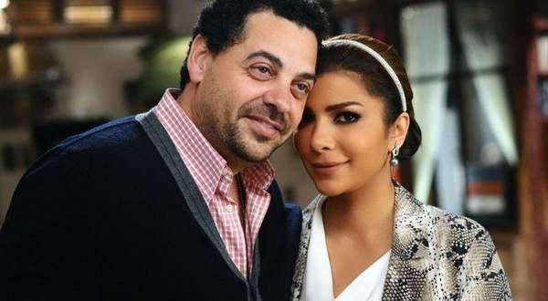 خطوة مفاجئة من أصالة تجاه طارق العريان وحبيبته - بالفيديو