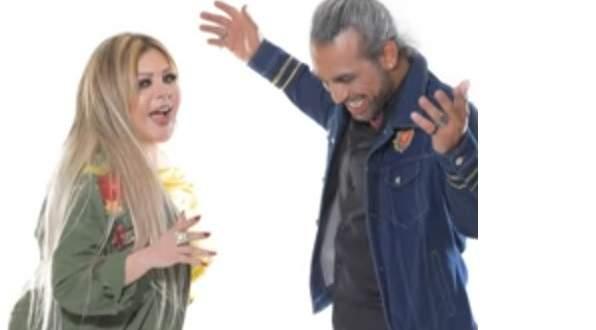 """""""عمري ما في"""" بين عادل العراقي وفلة الجزائرية!"""