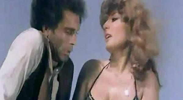 """إليكم أجرأ مشاهد سهير رمزي في فيلم الإثارة """"أين المفر"""" - بالفيديو"""