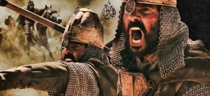 """""""ممالك النار"""" إنتاج عربي ضخم يفضح تاريخ العثمانيين ويعرض قريباً-بالفيديو"""