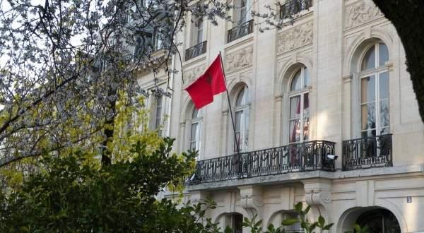 إعفاء قنصلة مغربية في فرنسا بسبب فيديو تعذيب!