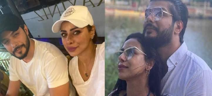 هند البلوشي تكشف المستور حول زواجها من علي يوسف فطلقها ثلاثاً وهكذا أتت ردة فعلها