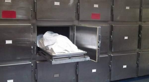 بقي حياً بعد وضعه لـ20 ساعة في ثلاجة الموتى-بالفيديو