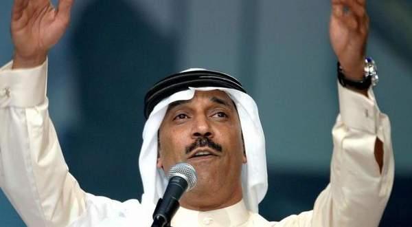 """عبد الله الرويشد يرد على المهنئين: """"الله لا يحرمني منكم"""""""