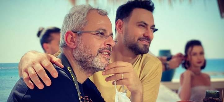 خاص بالفيديو-هادي أسود يريد استقطاب الجمهور المصري وفادي حداد متعصّب لبلده لبنان
