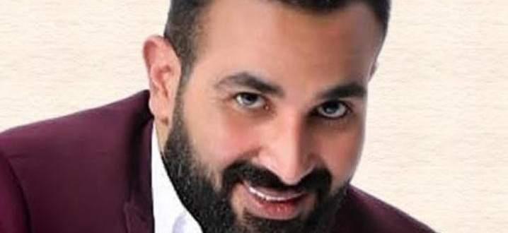 """أحمد سعد يطرح """"يا بلادي""""-بالفيديو"""