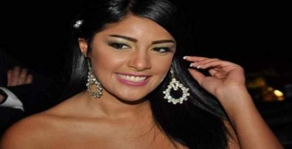نرمين ماهر تعرضت للضرب بالفعل على يد هذا الممثل في أحد المسلسلات-بالفيديو