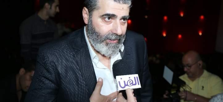 خاص بالفيديو-عمار شلق جردي في