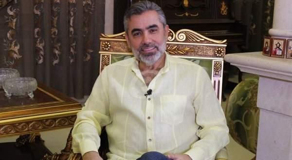 خاص وبالفيديو- بسام نعمة :