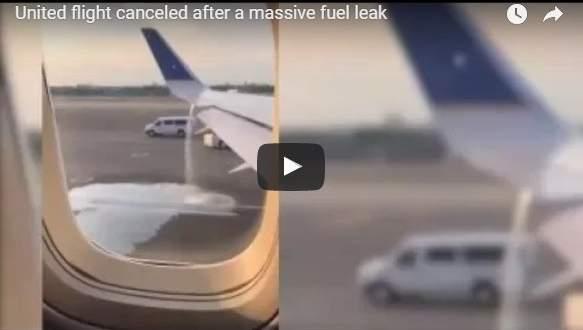 مسافرة تنقذ طائرة من كارثة محققة.. بالفيديو