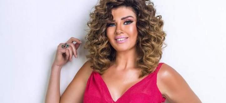 رانيا فريد شوقي تكشف عن زواجها الأول في عمر الـ16 سنة