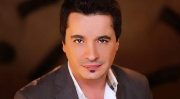 """خاص بالفيديو- هادي خليل: """"فارس كرم يعلم كيف يختار أغنياته"""""""