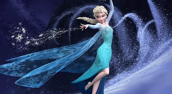 """معلومات جديدة عن الجزء الجديد من فيلم """"Frozen"""""""