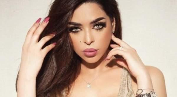 جليلة تكشف عن خلافاتها مع بسمة بوسيل وتصف تامر حسني بالنقطة السوداء.. بالفيديو