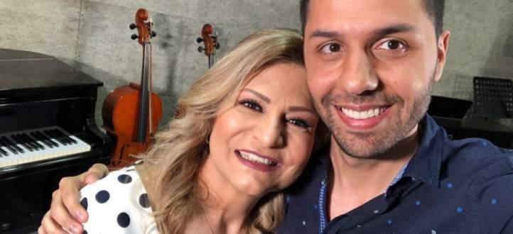 """خاص بالفيديو- محمد دنكر: """"لم أحب برنامج ديما صادق"""""""