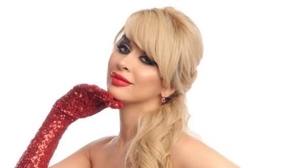 """ميسا الدسوقي تطرح فيديو كليب أغنيتها """"دمي اتحرق""""-بالفيديو"""