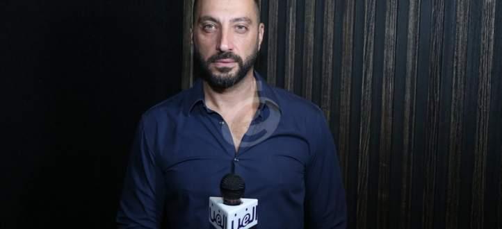 خاص بالفيديو-هذا ما قاله ألكس معوشي عن Mayyas وايمان بيشة وهل Arabs Got Talent غير منصف؟