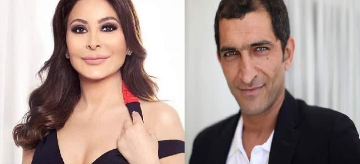 """موجز """"الفن"""": عمرو واكد متهم بقيادة خلية إرهابية.. وإليسا تهدد"""