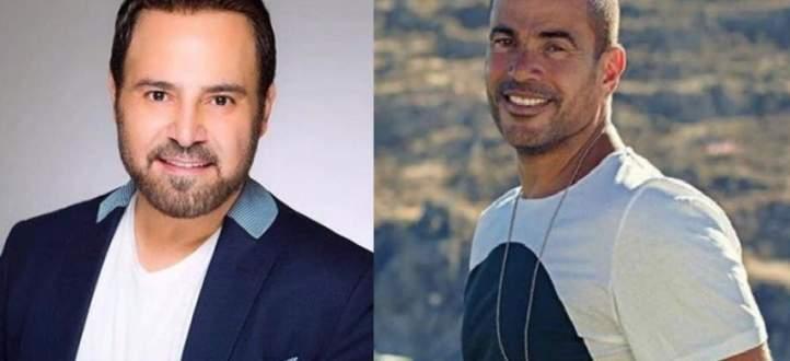 """موجز """"الفن""""- موسيقار يعتبر عمرو دياب من دون قيمة وهذا ما فعله عاصي الحلاني في ذا فويس كيدز بسبب كورونا"""