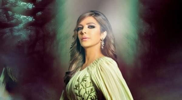أصالة بفيديو نادر تغني إلى جانب وردة الجزائرية