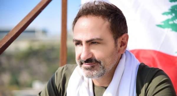 """باسل عيد يطلق """"ورد بوابك"""" بمناسبة عيد الإستقلال.. بالفيديو"""