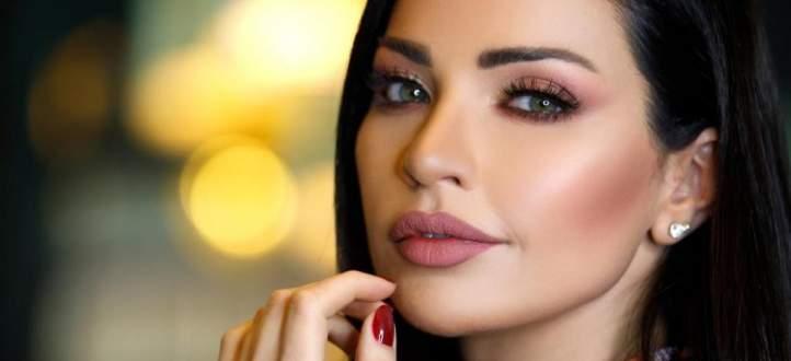 أيها الحاقدون.. لا تجتزئوا حديث داليدا خليل وهذا ما قالته حرفياً عن الممثلين السوريين