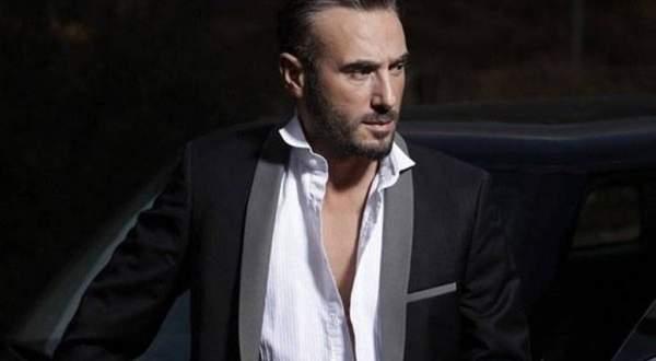 """خاص بالفيديو- باسم مغنيّة: أعدكم بشرّ أكثر لن يتوقعه المشاهدون في """"ثورة الفلاحين"""""""
