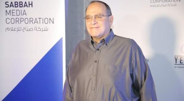 """بالفيديو - بهذه الكلمات شكر صادق الصباح فريق """"الهيبة""""...تيم حسن ونادين نجيم"""