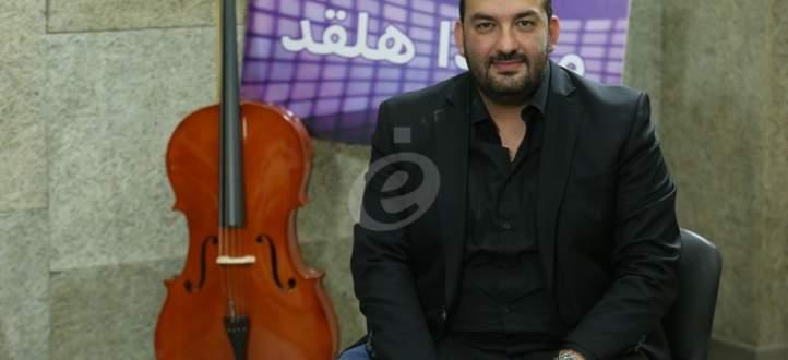 خاص وبالفيديو- طارق كرم يكشف عن العروض التي تلقاها عادل كرم للعمل في أفلام مصرية