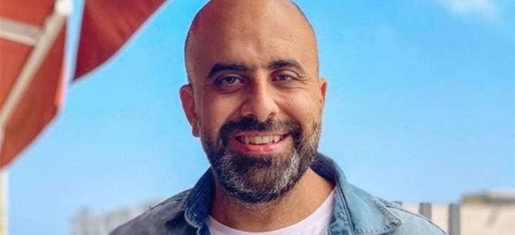 """خاص بالفيديو- هشام حداد :""""لهون وبس خارج المنافسة..وثنائية داليدا خليل وزياد برجي استُنفذت"""""""
