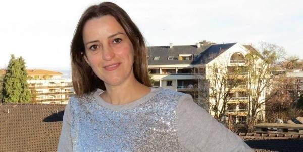 خاص بالفيديو- إليسار حاموش تكشف تفاصيل ابتعادها لـ 10 سنوات عن التمثيل والدمعة بعينها