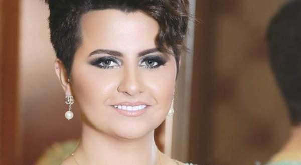 شمة حمدان بلوك ذكوري صادم في حفلها وانتقادات بالجملة-بالفيديو
