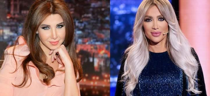 موجز الفن- نجمة عالمية تختار مايا دياب ونانسي عجرم ومي عمر تثير الجدل بقبلة جريئة لمحمد سامي