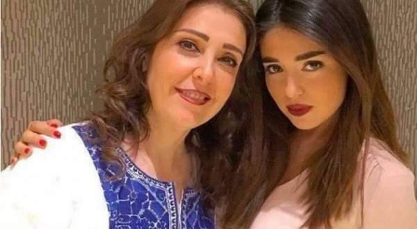 بالفيديو- أول ظهور لابنة وفاء موصللي