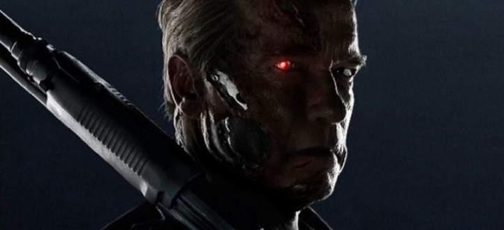 كواليس تصوير فيلم Terminator 6 في هنغاريا-بالفيديو