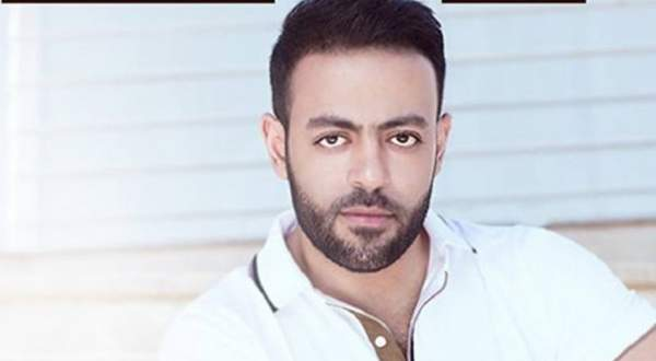 """تامر عاشور يطرح أغنيته الوطنية الجديدة """"ألف شكراً"""".. بالفيديو"""
