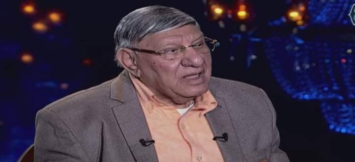 مفيد فوزي يكشف تفاصيل صادمة عن وفاة سعاد حسني.. بالفيديو